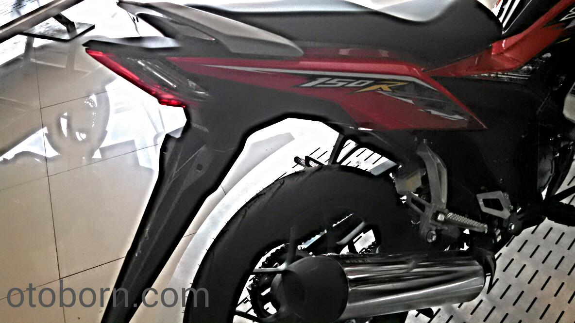 New Sonic 150r Bisa Digini Gituin Nggak It S A Passion