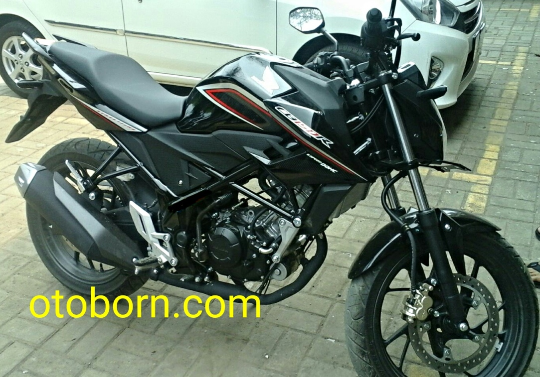 honda all new cb150r review otoborn 1