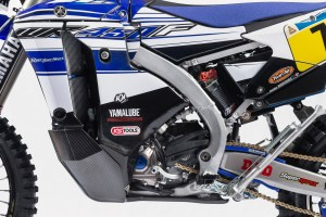 2016 Yamaha WR450F Rally Otoborn 06