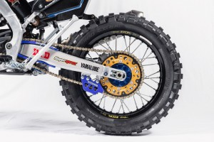 2016 Yamaha WR450F Rally Otoborn 07