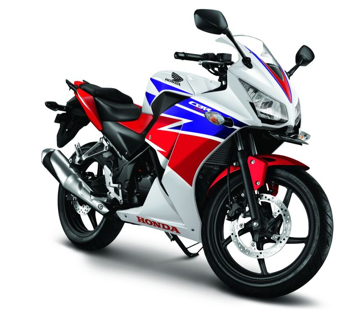 honda all new cbr 150r k45 rwb