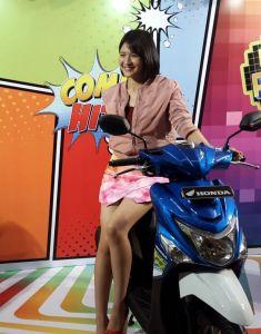 honda-beat-pop-comic-hits-viny-jkt48