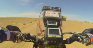 Jordi Viladoms KTM Dakar Capture by Otoborn 04
