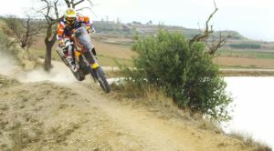 Jordi Viladoms KTM Dakar Capture by Otoborn 07