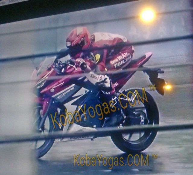 cbr 150 facelift 2016 racing