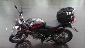 Cek All New CB150R 2015 lis 2