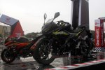 all new cbr150r black otoborn 01