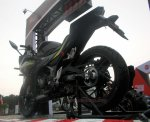 all new cbr150r black otoborn 04