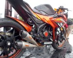 all new cbr150r modifikasi otoborn 09