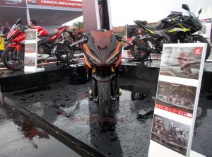 all new cbr150r modifikasi otoborn 15