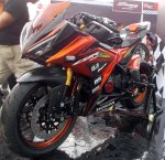 all new cbr150r modifikasi otoborn 20