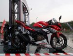 all new cbr150r red otoborn 01