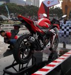all new cbr150r red otoborn 03