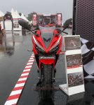 all new cbr150r red otoborn 05