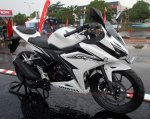 all new cbr150r white otoborn 01