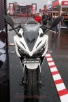 all new cbr150r white otoborn 02