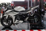 all new cbr150r white otoborn 06