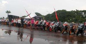 cbr k45 komunitas karawang