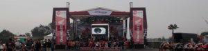 panggung event cbr karawang