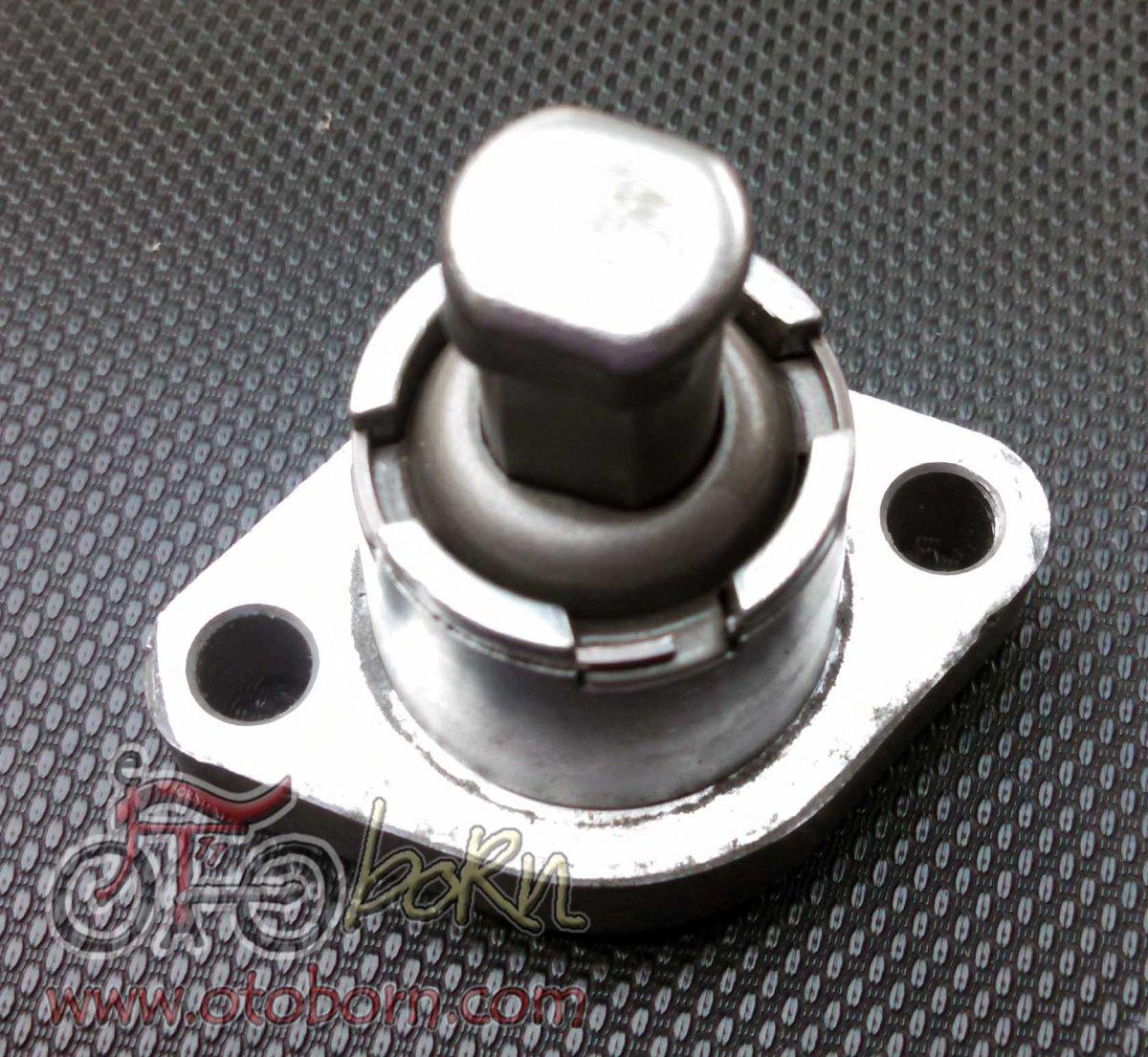 DIY: Coba Atasi Sendiri Masalah Tensioner Automatic Adjuster Kurang Nonjok