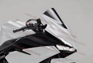 headlamp cbr250rr white samping otoborn