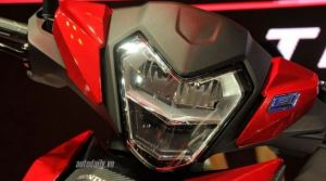 headlamp honda winner supra x150r