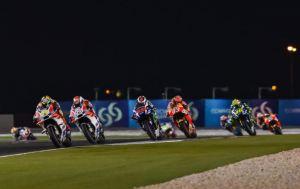race qatar motogp 2016