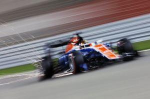 rio haryanto race bahrain gp 2016
