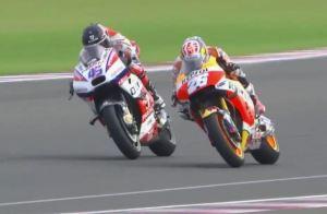 scott redding dani pedrosa argentina motogp 2016