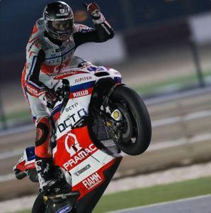 scott redding octo pramac ducati gp15 qatar motogp 2016