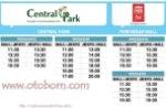 shuttle bus iims2016 central park puri indah otoborn