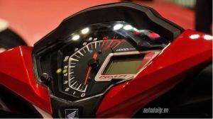 speedometer honda winner supra x150r