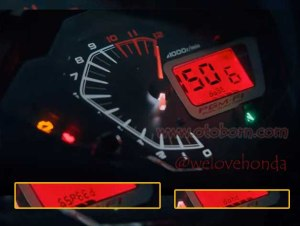 supra x150 speedometer greetings otoborn