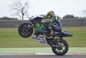 Valentino Rossi MoviStar Yamaha 2016