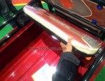 Huadian SAPI 1.2 Red Back Seat Closed