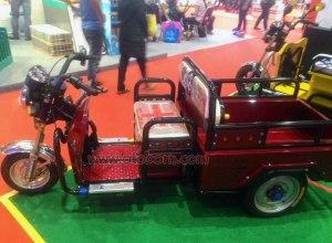 Huadian SAPI 1.2 Red Samping