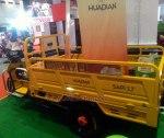 Huadian SAPI 1.7 Kuning Samping