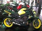 Kawasaki ER6N kanan