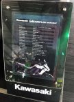 Kawasaki Versys 1000 Spesifikasi