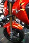 Kawasaki Z125 USD