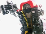 TVS Engine Apache 200RTR kiri