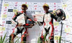 AHRT ARRC Dimas & Gerry