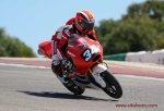Alberto Puig Dampingi Andi Gilang Di CEV Moto3 Junior WorldChampionship