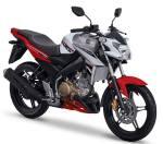 Yamaha New V-Ixion Advance Dapat Update Pilihan WarnaBaru