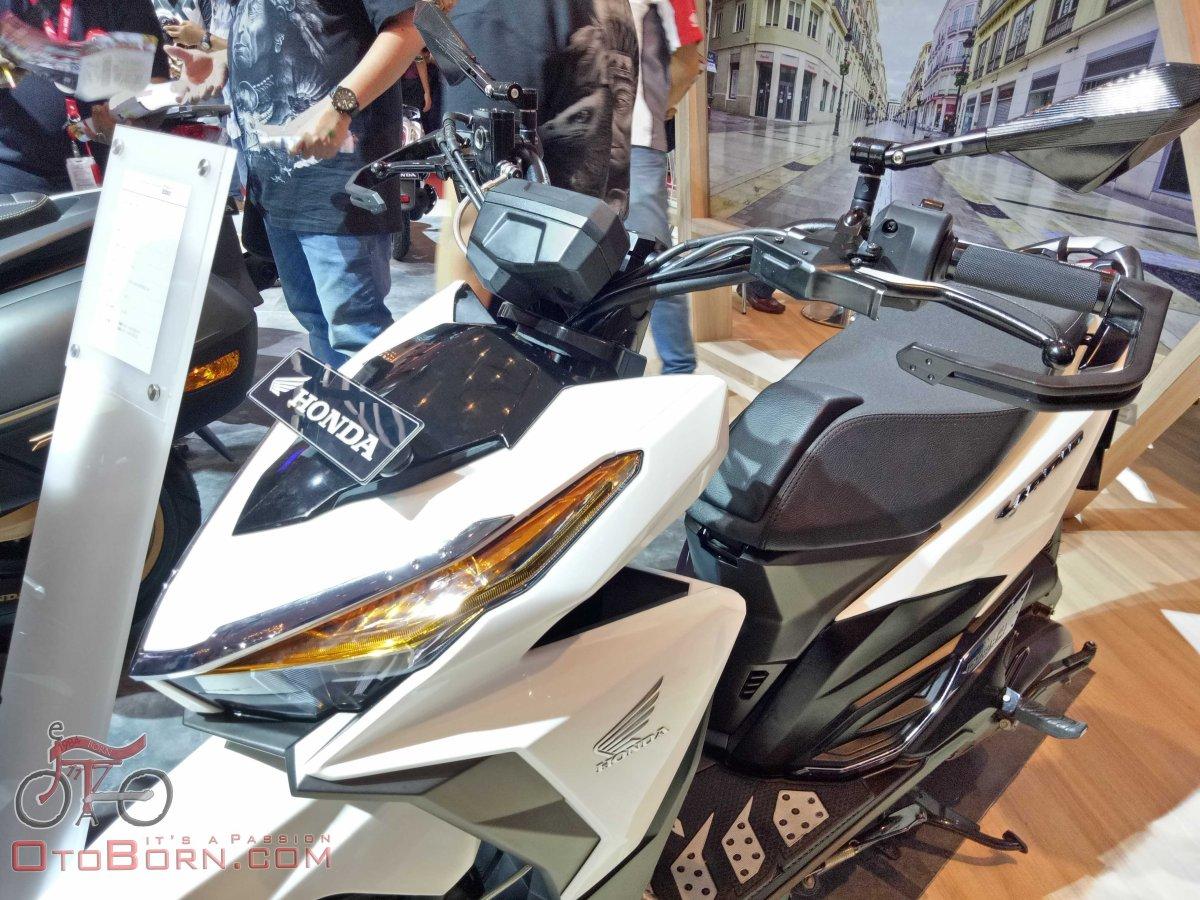 Modifikasi Motor Honda Beat Street Kumpulan Modifikasi Motor