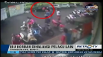 Video Penculikan Anak Dekat Ibunya Tertangkap KameraCCTV
