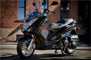 Yamaha SMax XC155 Majesty S