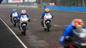 Suzuki Asian Challenge SAC 2017 Qualifying