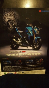 Suzuki gsxs1000 gsxs150