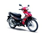 Suzuki Smash Terbaru Mesin Lebih Efisien Harga Cuma 12 JutaanRupiah